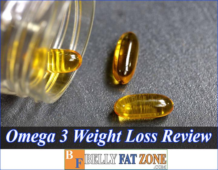 Omega 3 Weight Loss Review - Is it really like a dream?