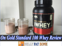 On Gold Standard 100 Whey Review 2021 – Compare With Other Types On The Market
