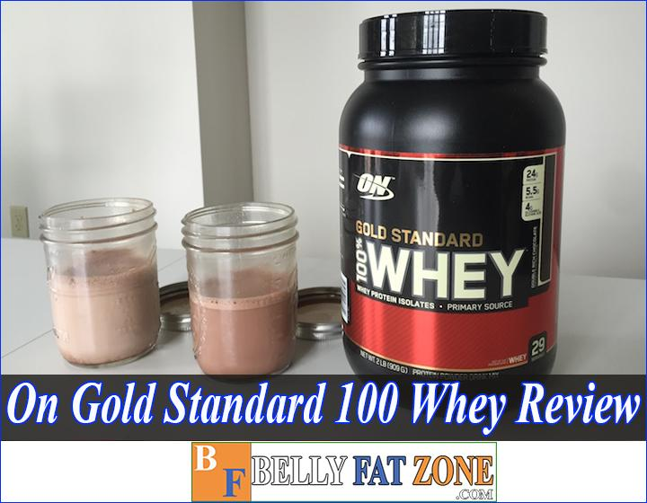 On Gold Standard 100 Whey Review 2021 Compare With Other Types On The Market