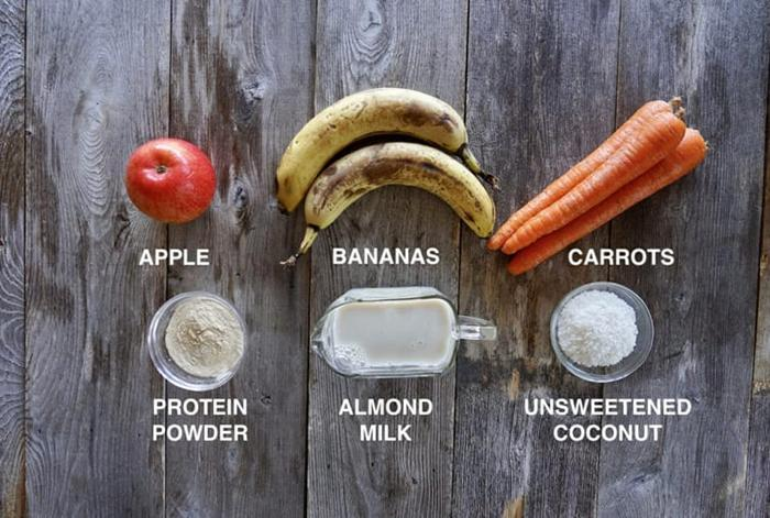 Whey smoothie recipes you can apply