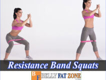 Top Resistance Band Squats Help You Practice Effectively Every Day At Home