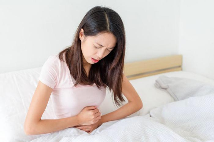 The stomach develops all kinds of diseases