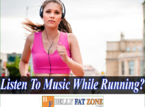 Should I Listen to Music While Running? Unsafe Things You Need to Know