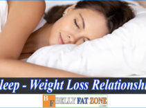 Sleep And Weight Loss Relationship – What To Drink to Lose Weight Overnight?