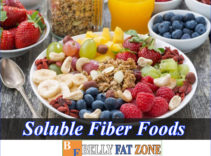 Soluble Fiber Foods You Should Be In The Kitchen For The Great Benefits