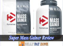 Super Mass Gainer Review 2021 – Will You Be Surprised With Your Appearance?