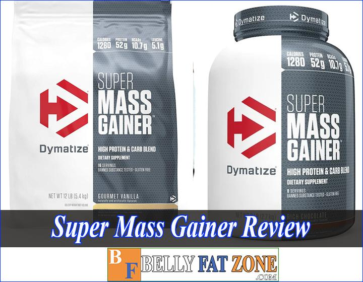 Super Mass Gainer Review 2021 - Will You Be Surprised With Your Appearance?