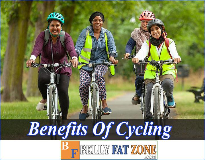 The Benefits Of Cycling - You Will Be Surprised By These Things