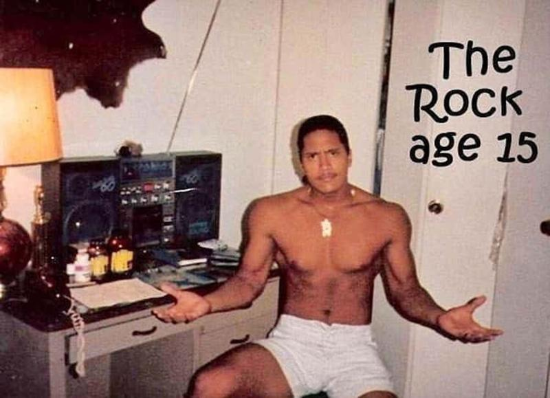 the rock meal plan bellyfatzone 1