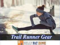 Trail Runner Gear – Help You Stay Safe And Complete The Journey