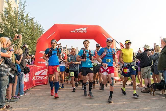 So what is Ultramarathon?