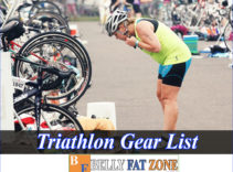 What Is The Triathlon Gear List For Beginners?