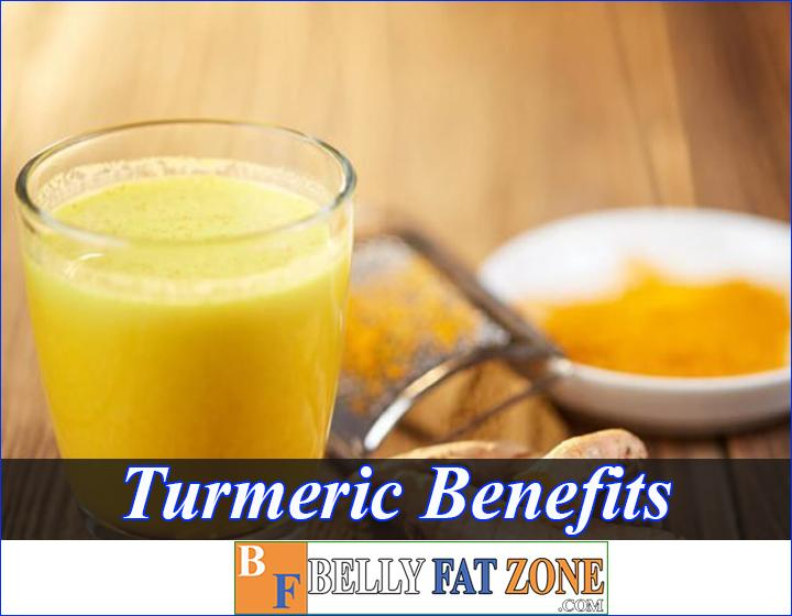 What Is The turmeric benefits? Can Help You Lose Weight?