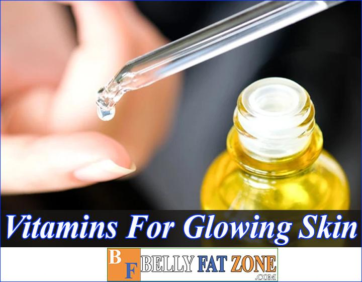 What Are Vitamins For Glowing Skin And Support Body Weight Control?