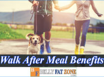 Walk After Meal Benefits – You'll Don't Want to Spend Time Watching TV Any More