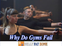 Why Do Gyms Fail?- You Should Know To Be A Winner