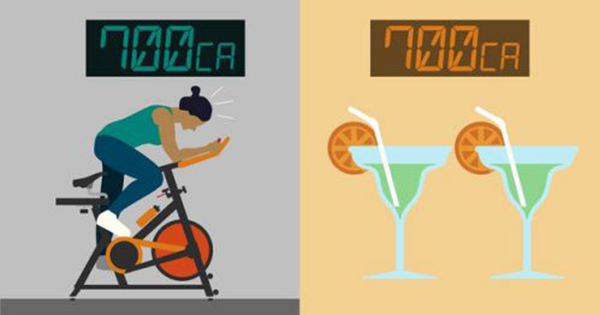It is almost impossible to lose weight with exercise