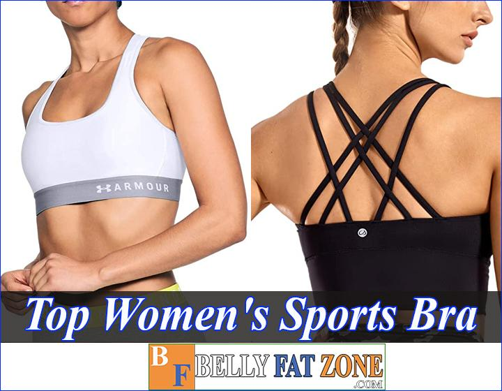 Top 19 Women's Sports Bra Help Protect Breasts And Exercise Effectively